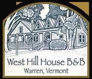 West Hill House B&B (Warren, Vermont) logo