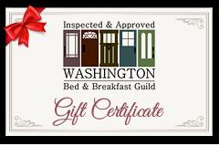 WBBG Gift Certificate