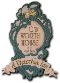 C.W. Worth House Wilmington NC Bed and Breakfast