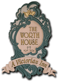 C.W. Worth House Bed and Breakfast Wilmington NC